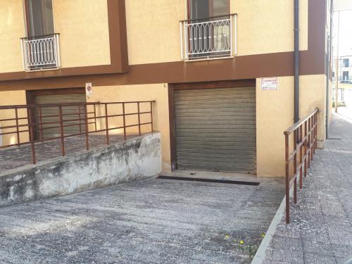Box o garage in Vendita a San Giovanni Rotondo