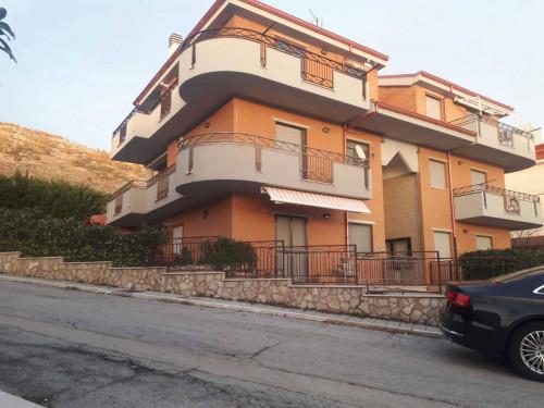 Appartamento + box in Vendita a San Marco in Lamis