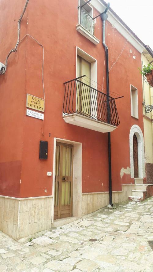 Soluzione indipendente in Vendita a San Giovanni Rotondo