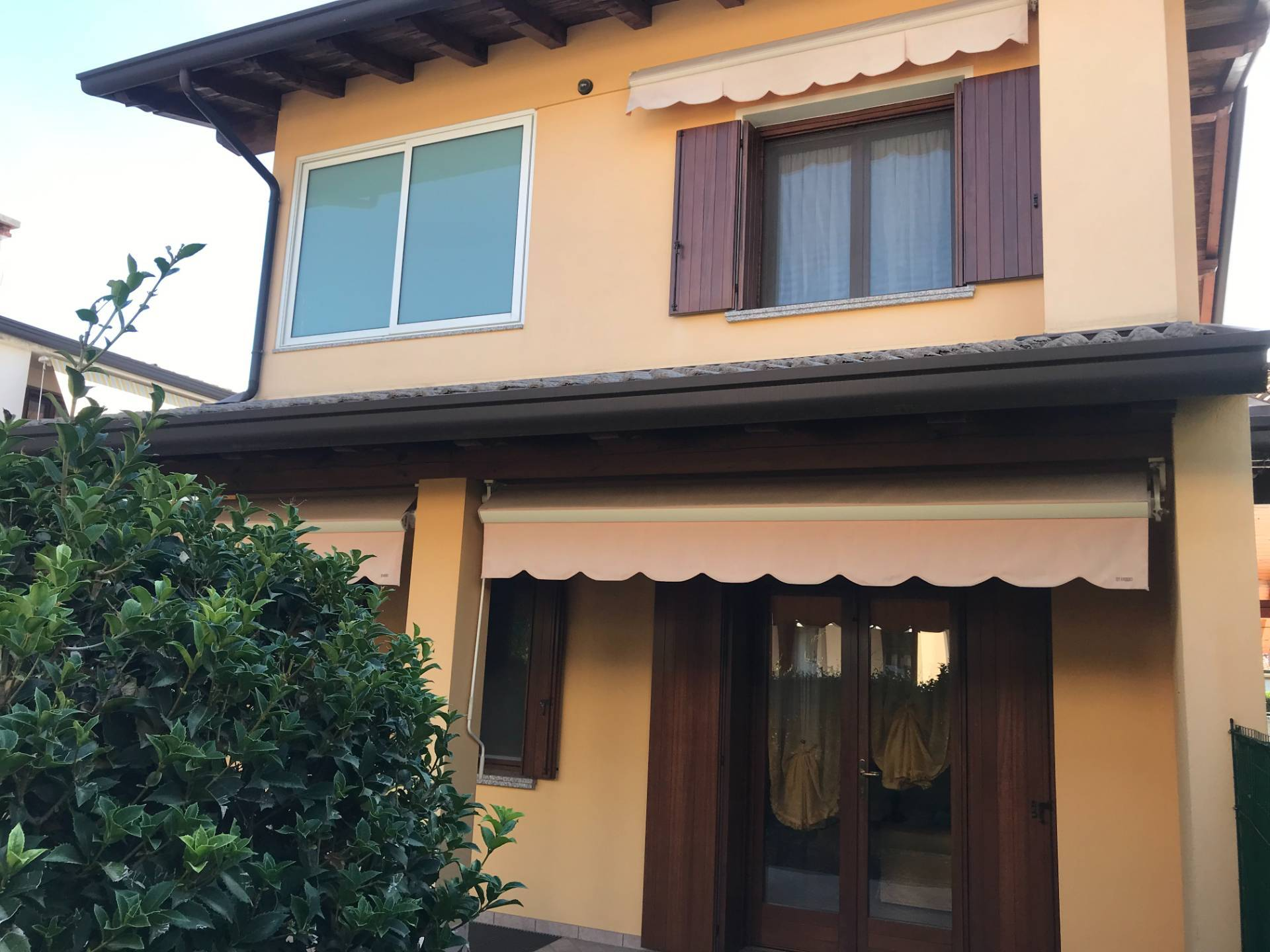Villa a Schiera in vendita a Cordenons, 5 locali, prezzo € 245.000   CambioCasa.it