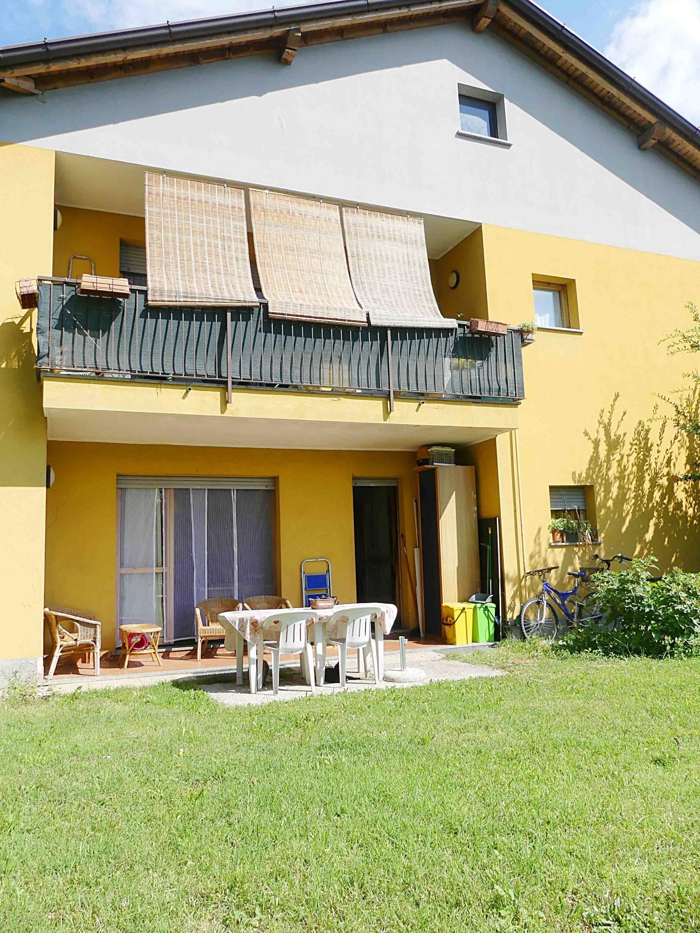 Appartamento in vendita a Tradate, 3 locali, prezzo € 112.000 | PortaleAgenzieImmobiliari.it