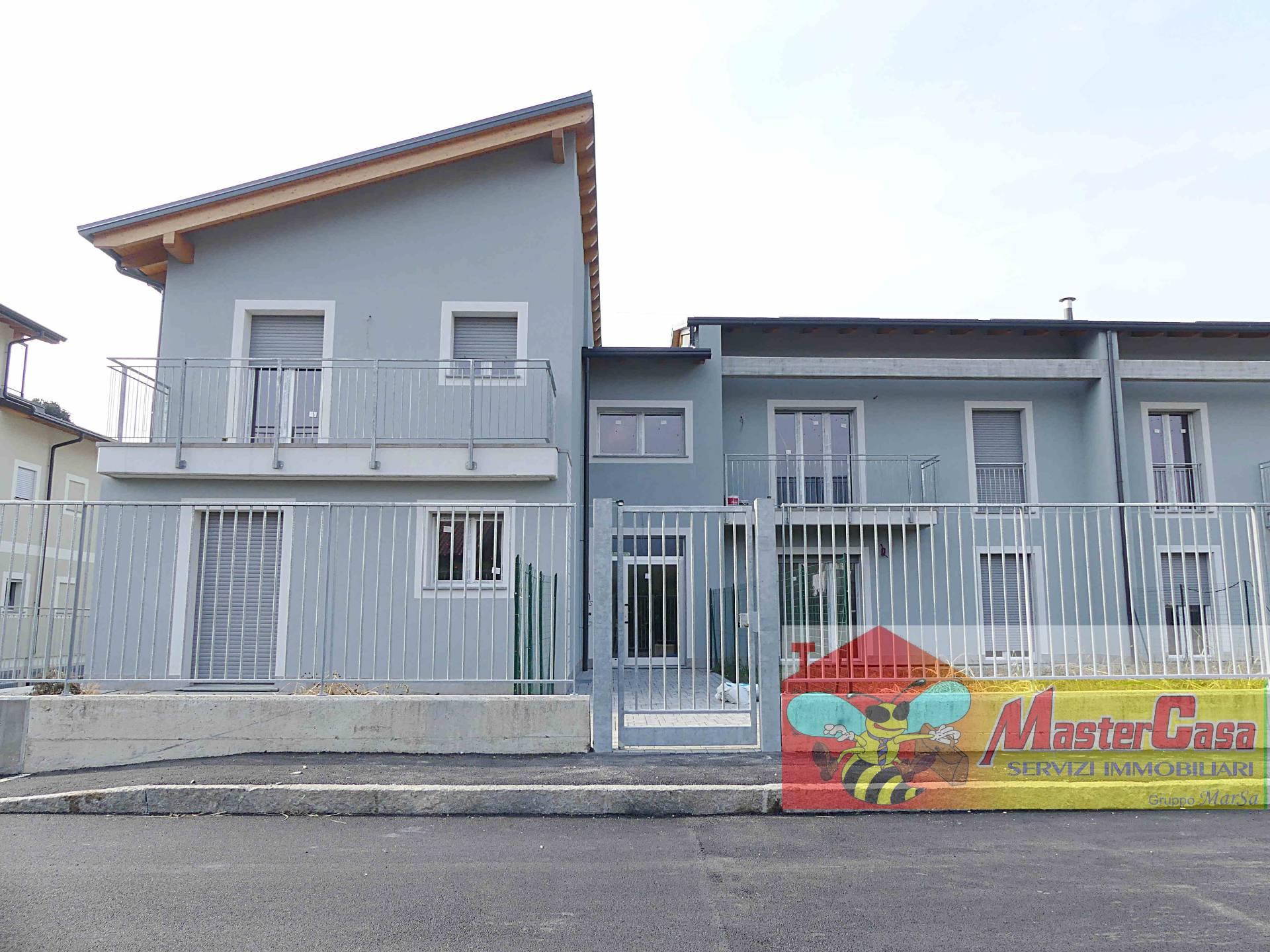 Appartamento in vendita via della vittoria Arcisate