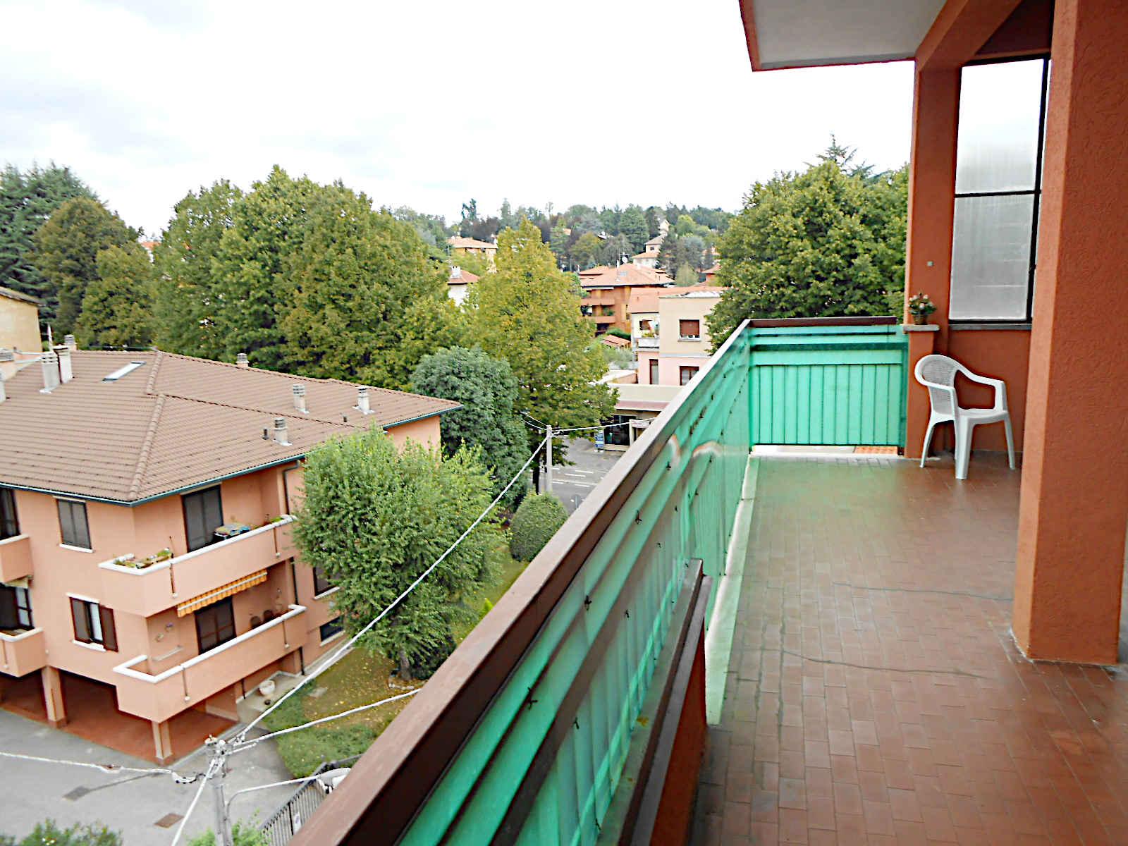 Appartamento in vendita a Tradate, 3 locali, prezzo € 83.000 | PortaleAgenzieImmobiliari.it