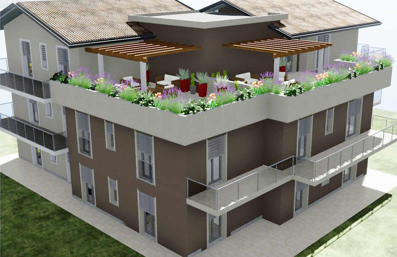 Appartamento in vendita a Venegono Inferiore, 3 locali, prezzo € 159.000   PortaleAgenzieImmobiliari.it
