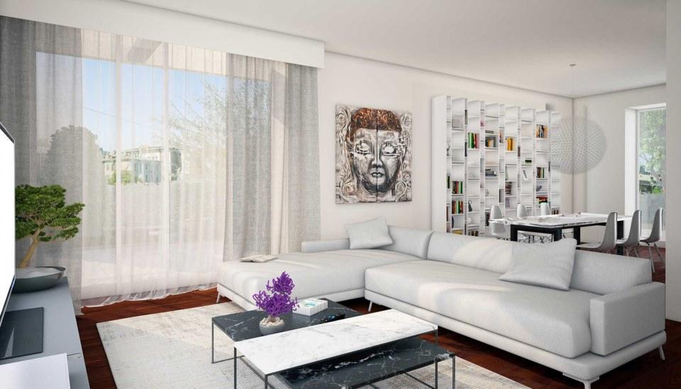 Appartamento in vendita a Castiglione Olona, 3 locali, prezzo € 195.000 | PortaleAgenzieImmobiliari.it