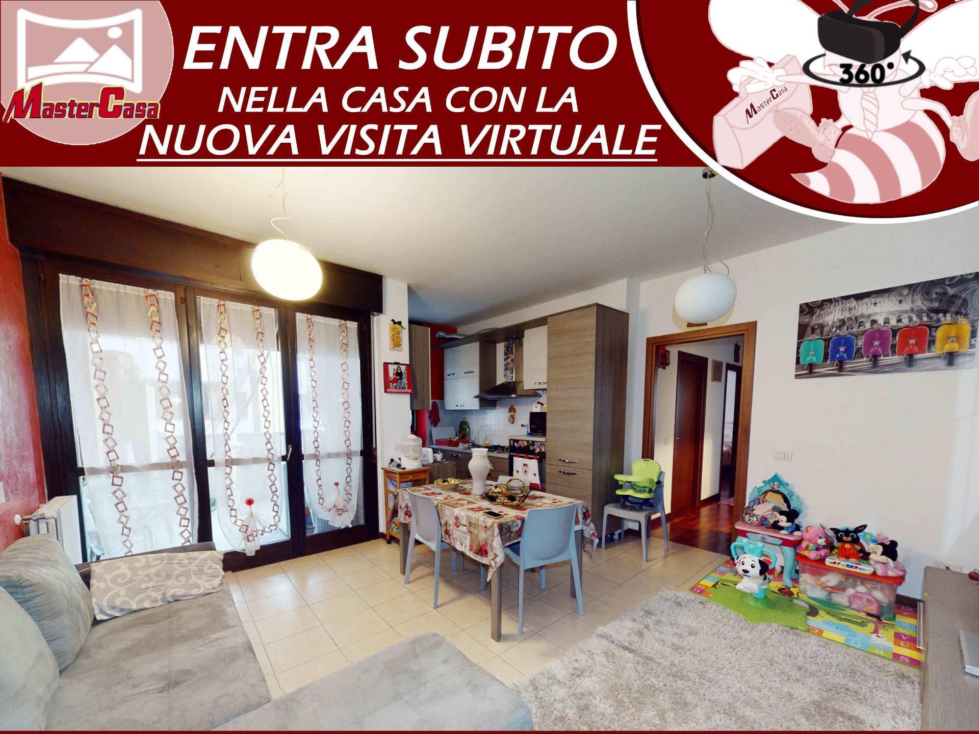 Appartamento in vendita a Tradate, 3 locali, prezzo € 135.000 | PortaleAgenzieImmobiliari.it