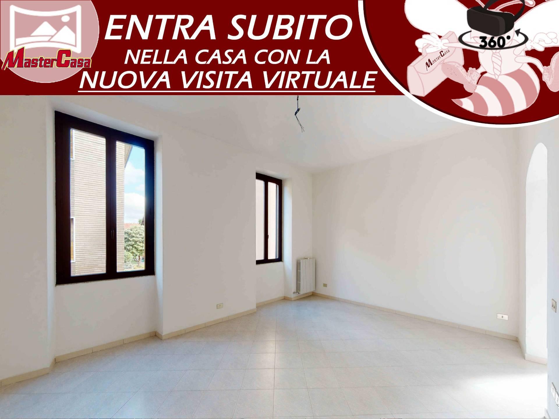 Appartamento in vendita a Lonate Ceppino, 3 locali, prezzo € 98.000 | PortaleAgenzieImmobiliari.it