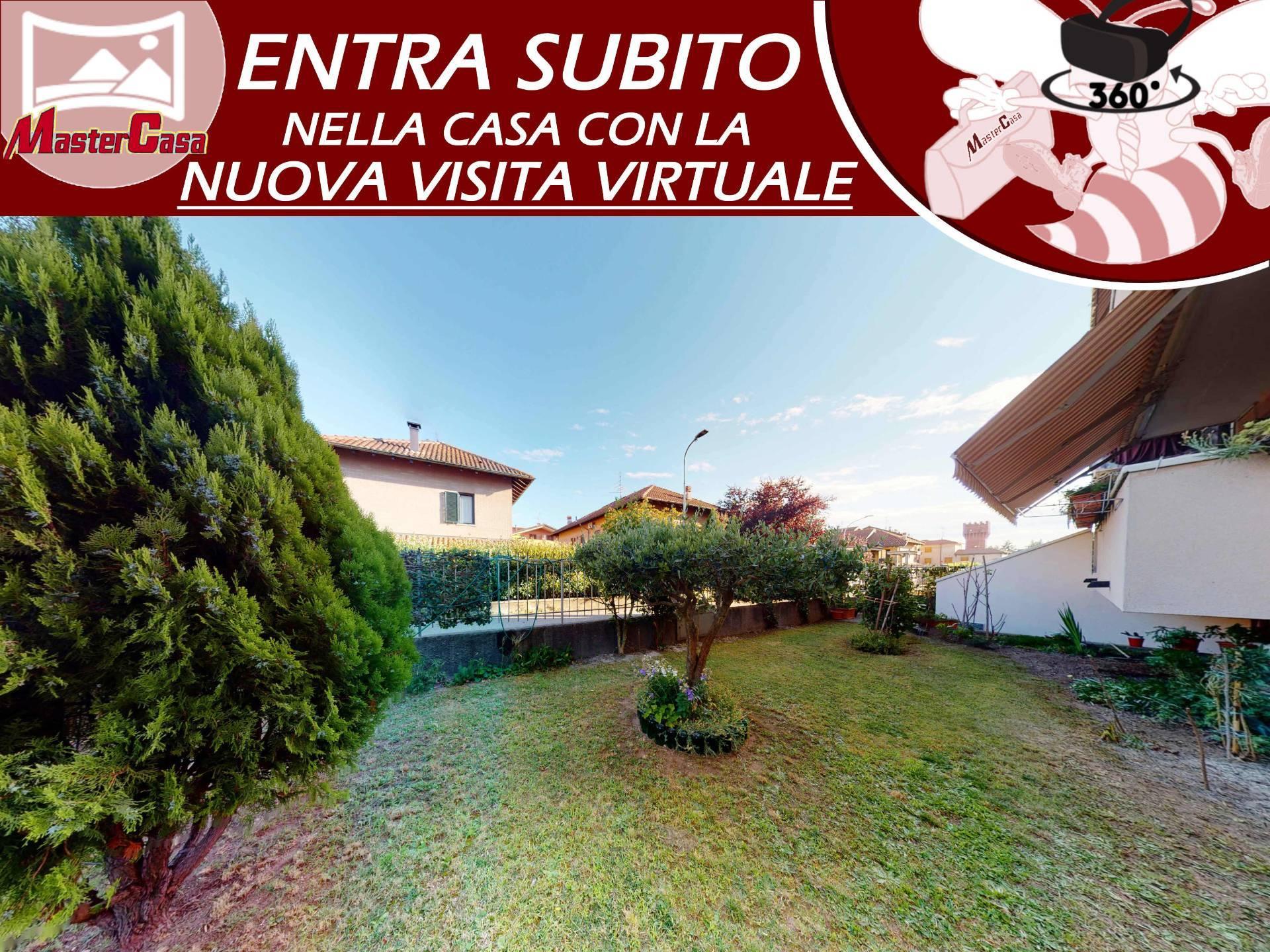 Appartamento in vendita a Lonate Ceppino, 4 locali, prezzo € 207.000 | PortaleAgenzieImmobiliari.it