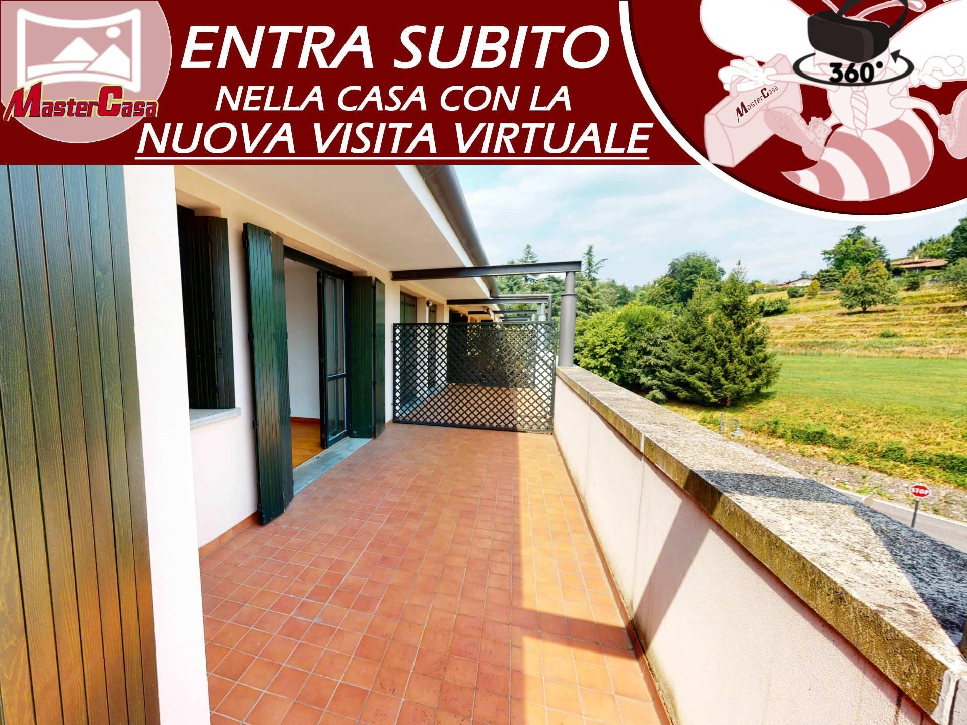 Appartamento in vendita a Tradate, 2 locali, zona Località: CENTRO, prezzo € 143.000 | PortaleAgenzieImmobiliari.it