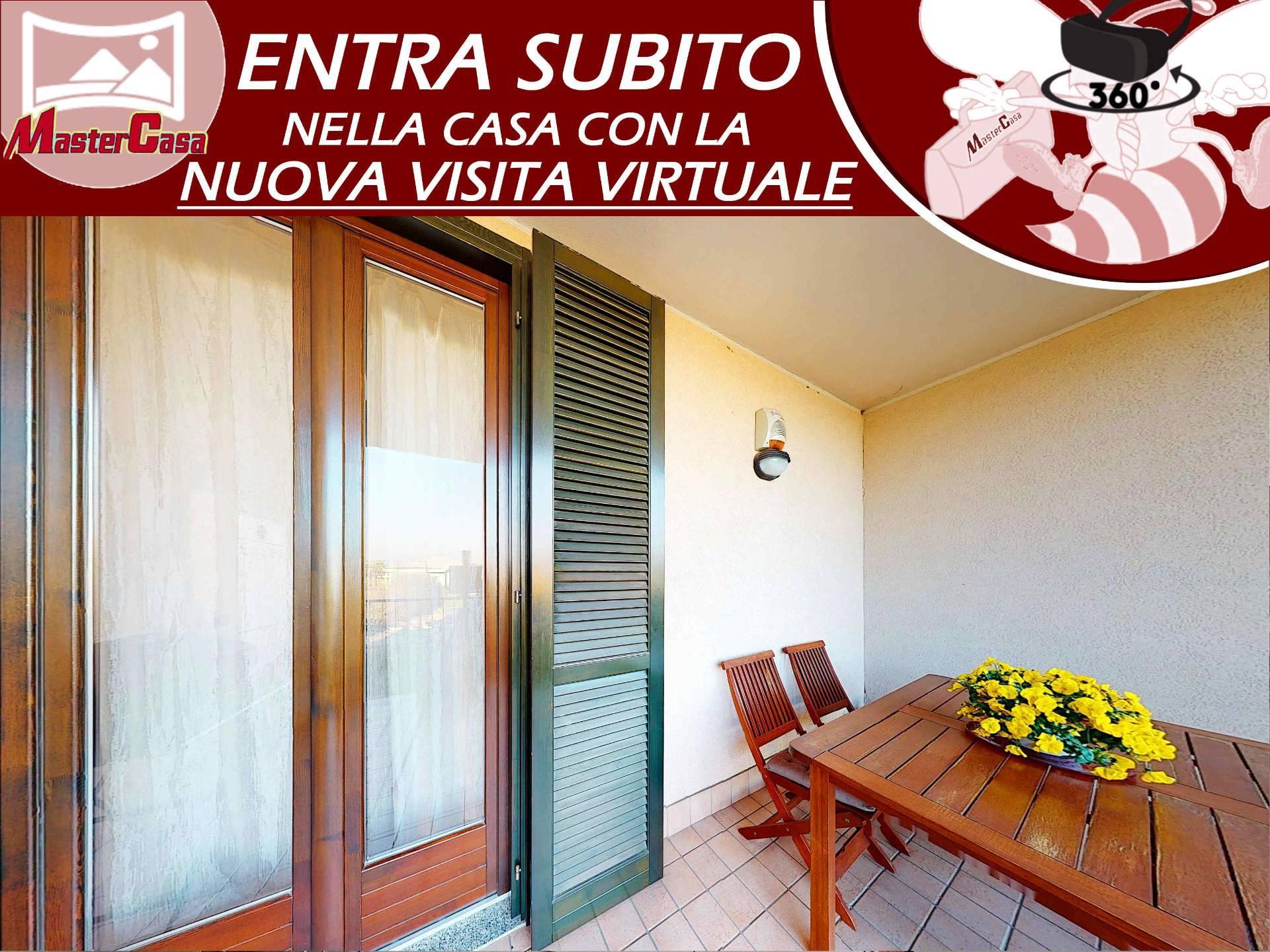 Appartamento in vendita a Fagnano Olona, 3 locali, prezzo € 129.000 | PortaleAgenzieImmobiliari.it