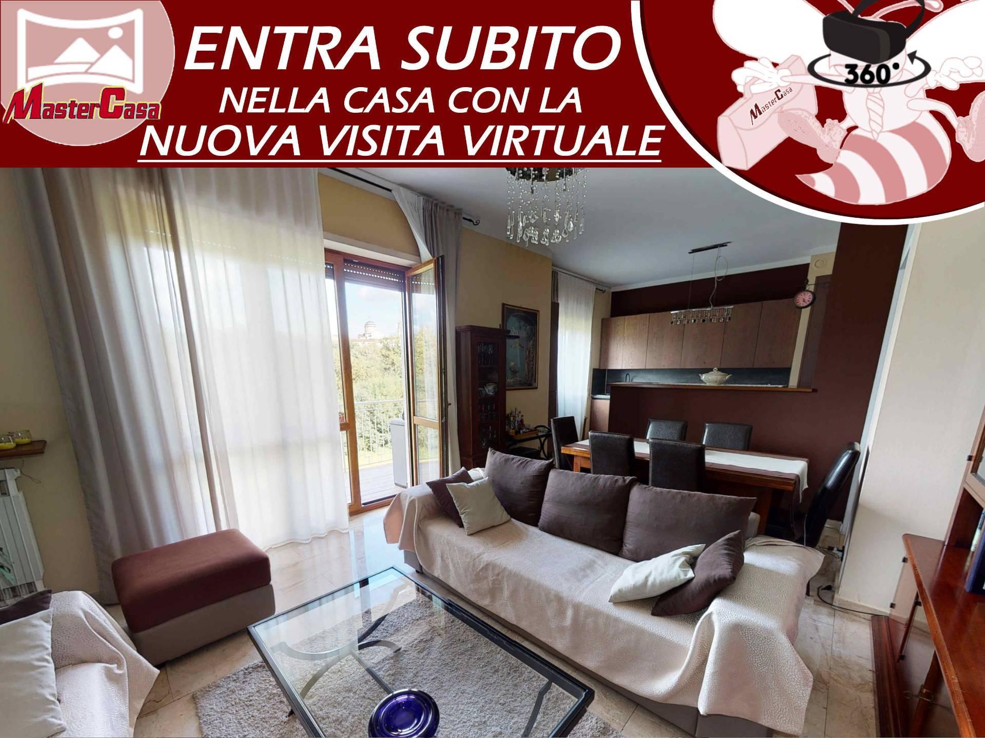 Appartamento in vendita a Venegono Inferiore, 3 locali, prezzo € 92.000   PortaleAgenzieImmobiliari.it