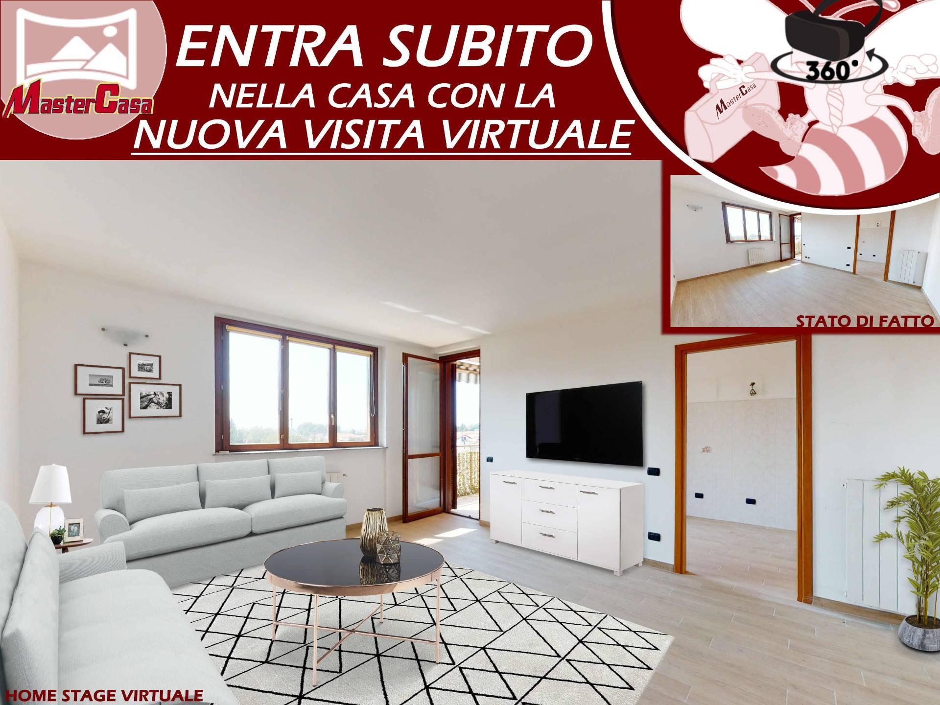 Appartamento in vendita a Tradate, 3 locali, zona Località: ABBIATEGUAZZONE, prezzo € 169.000   PortaleAgenzieImmobiliari.it