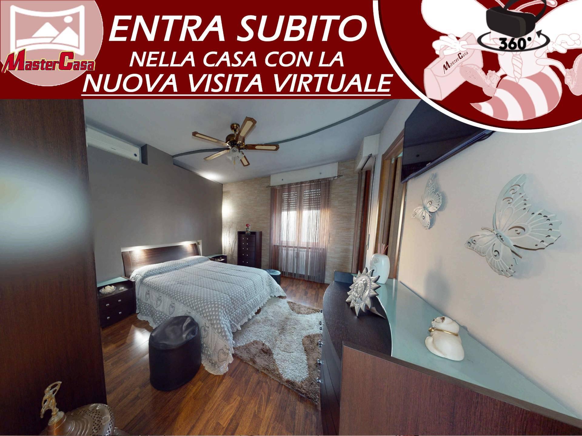 Vendita Trilocale Appartamento Lonate Ceppino 260929