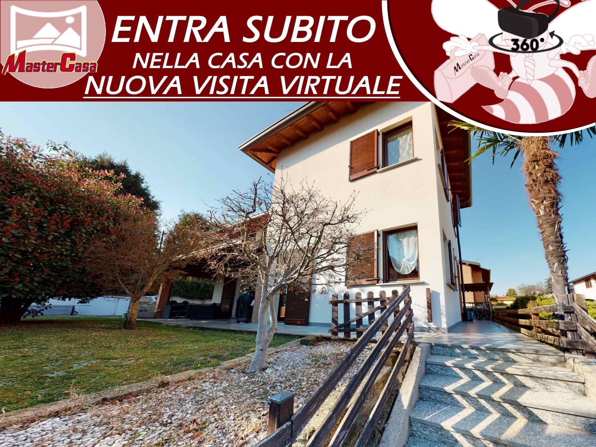 Villa in vendita a Gornate-Olona, 4 locali, prezzo € 358.000   PortaleAgenzieImmobiliari.it