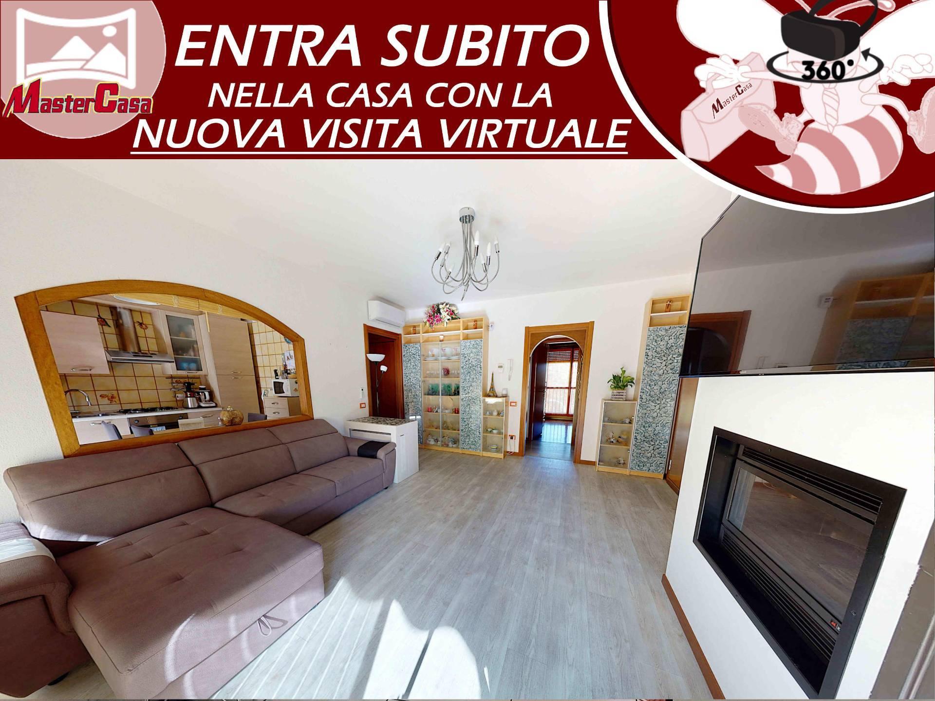 Appartamento in vendita a Tradate, 4 locali, prezzo € 158.000   PortaleAgenzieImmobiliari.it