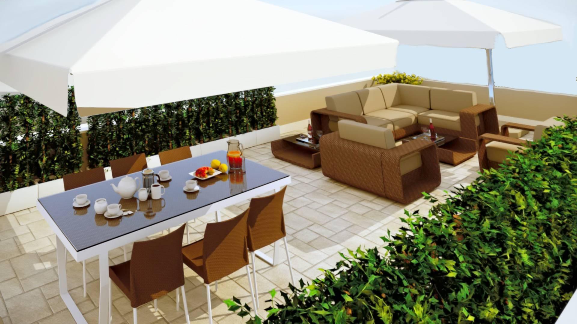 Appartamento in vendita a Vedano Olona, 3 locali, prezzo € 270.000 | PortaleAgenzieImmobiliari.it