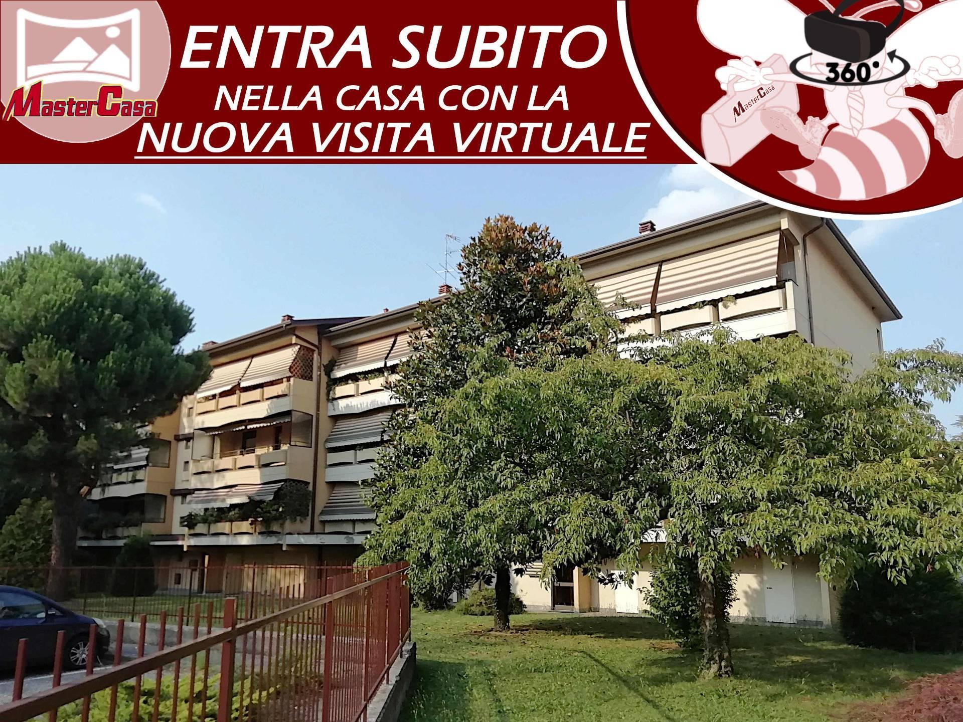 Appartamento in vendita a Tradate, 3 locali, zona Località: CENTRO, prezzo € 125.000   PortaleAgenzieImmobiliari.it