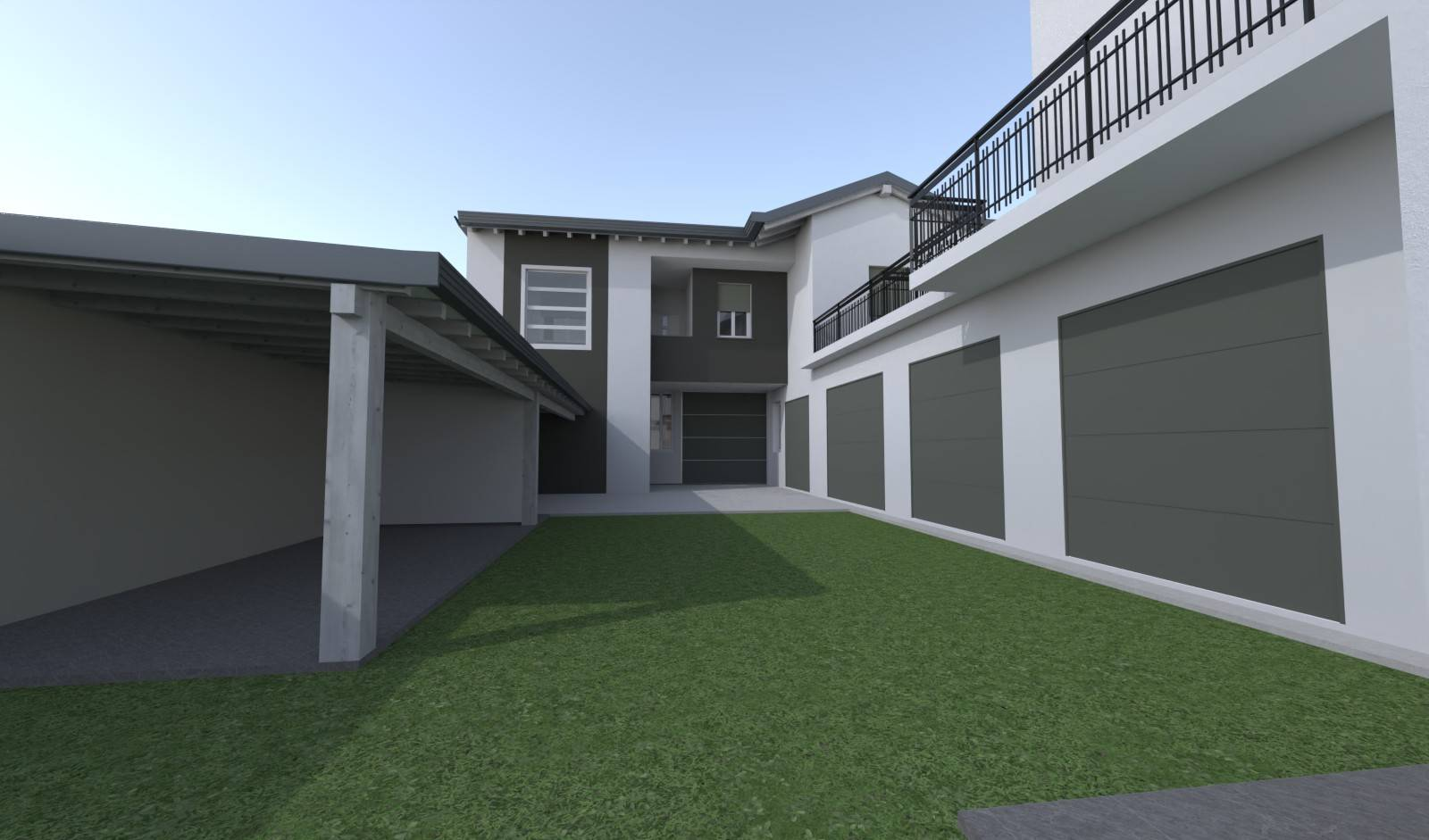 Vendita Bilocale Appartamento Cislago 285270