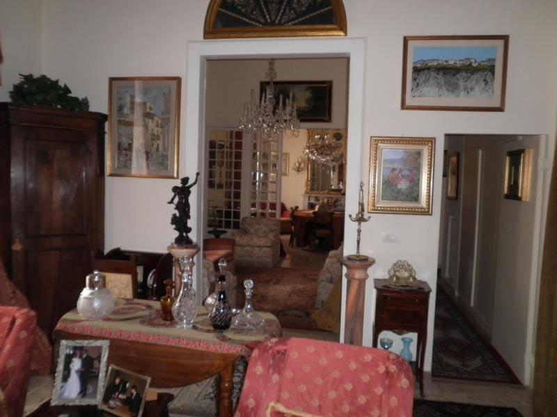 Appartamento in vendita a Catanzaro, 7 locali, zona Località: CATANZAROCENTRO, prezzo € 490.000 | Cambio Casa.it