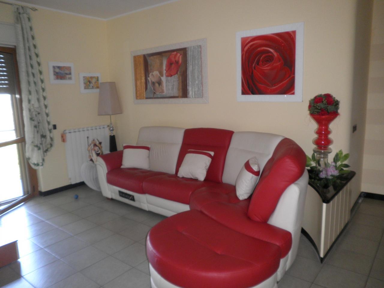 Appartamento in vendita a Catanzaro, 5 locali, zona Località: MaterDomini, prezzo € 195.000 | Cambio Casa.it