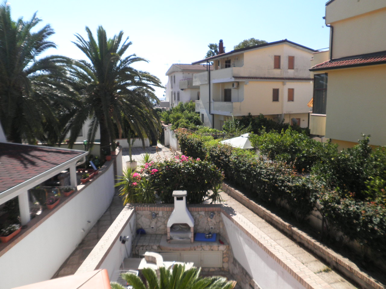 Appartamento in vendita a Montepaone, 3 locali, zona Località: MontepaoneLido, prezzo € 115.000 | Cambio Casa.it