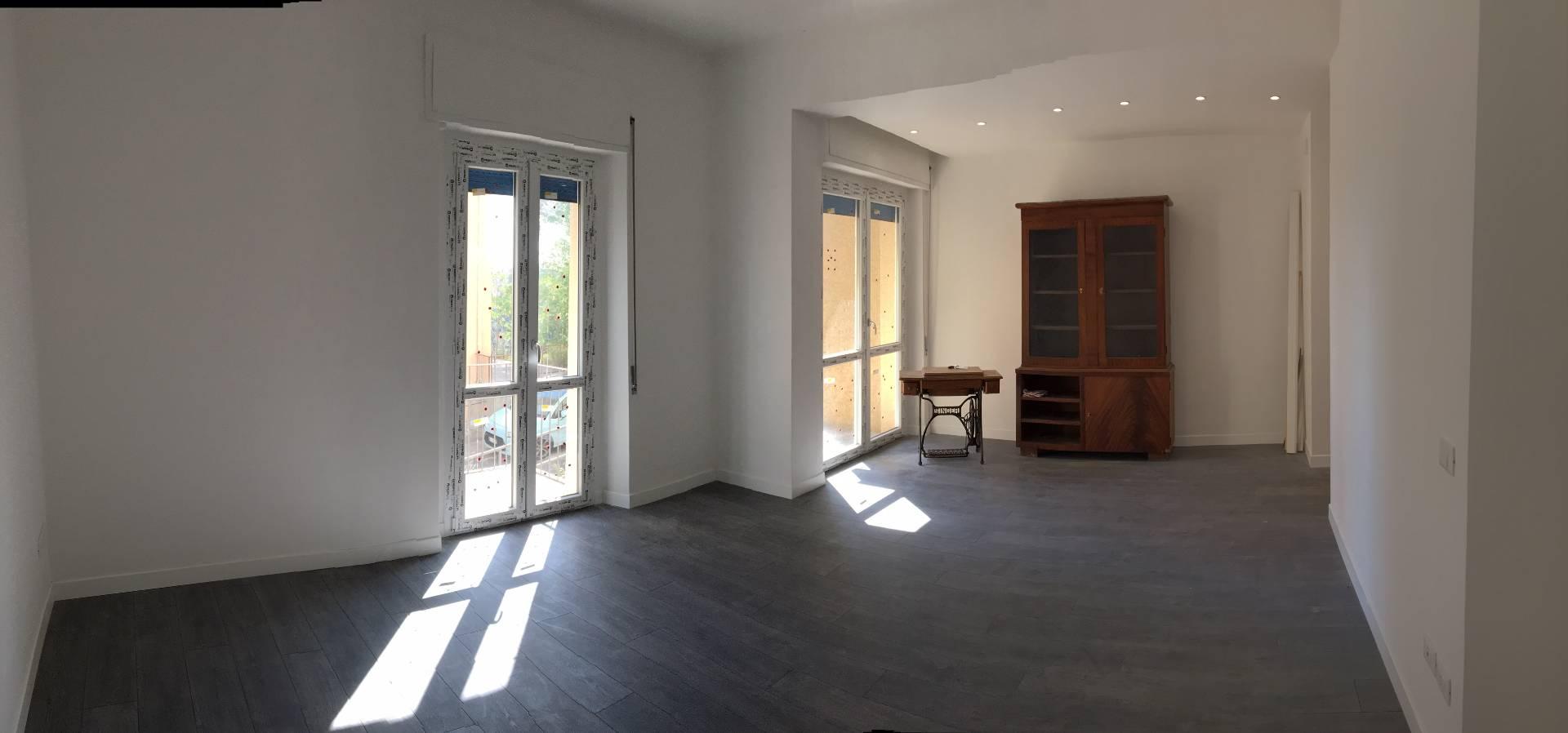 Appartamento in vendita a Catanzaro, 5 locali, zona Località: CATANZAROCENTRO, prezzo € 360.000 | Cambio Casa.it