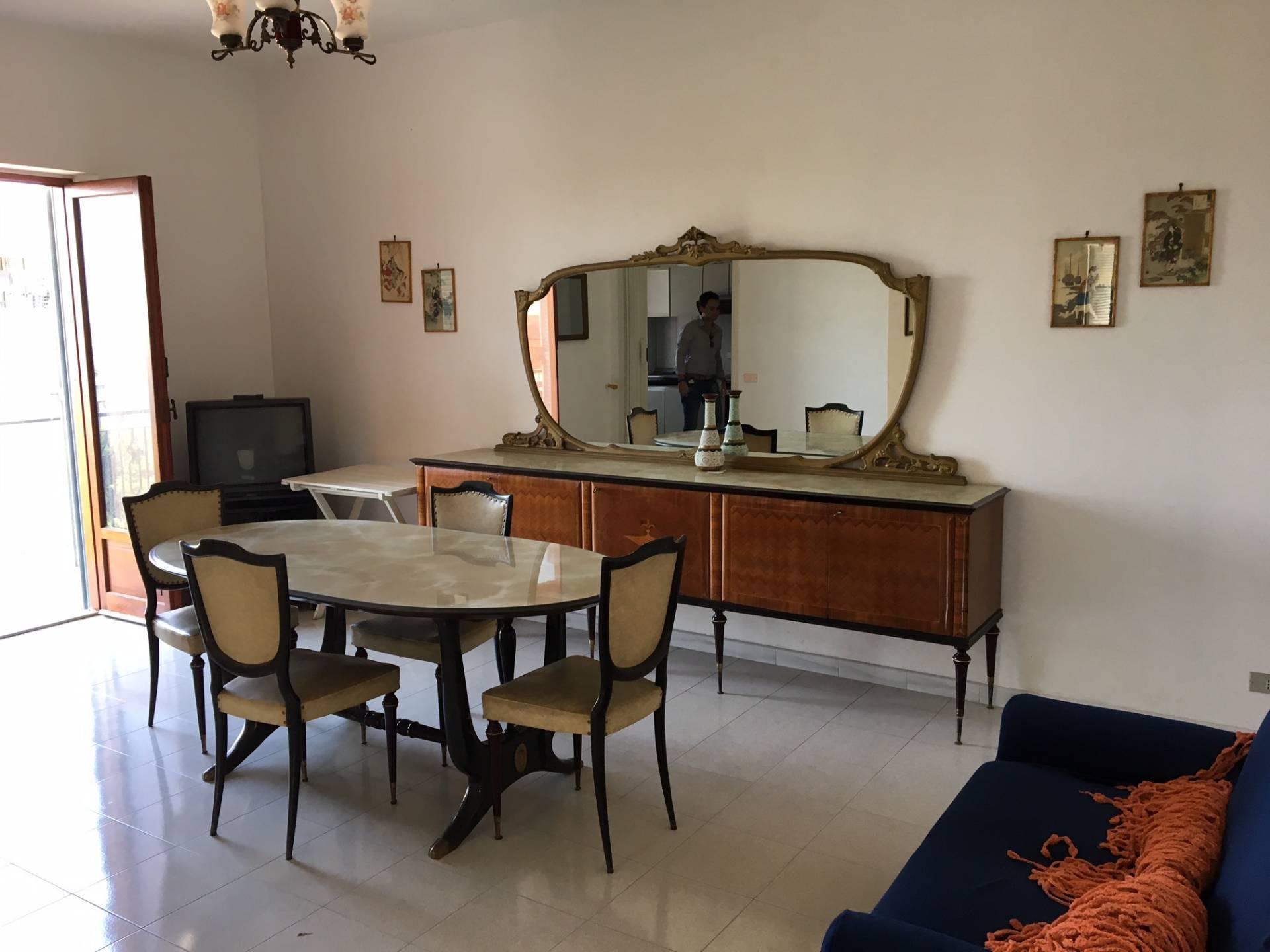 Appartamento in vendita a Badolato, 3 locali, zona Località: BadolatoMarina, prezzo € 66.000 | Cambio Casa.it
