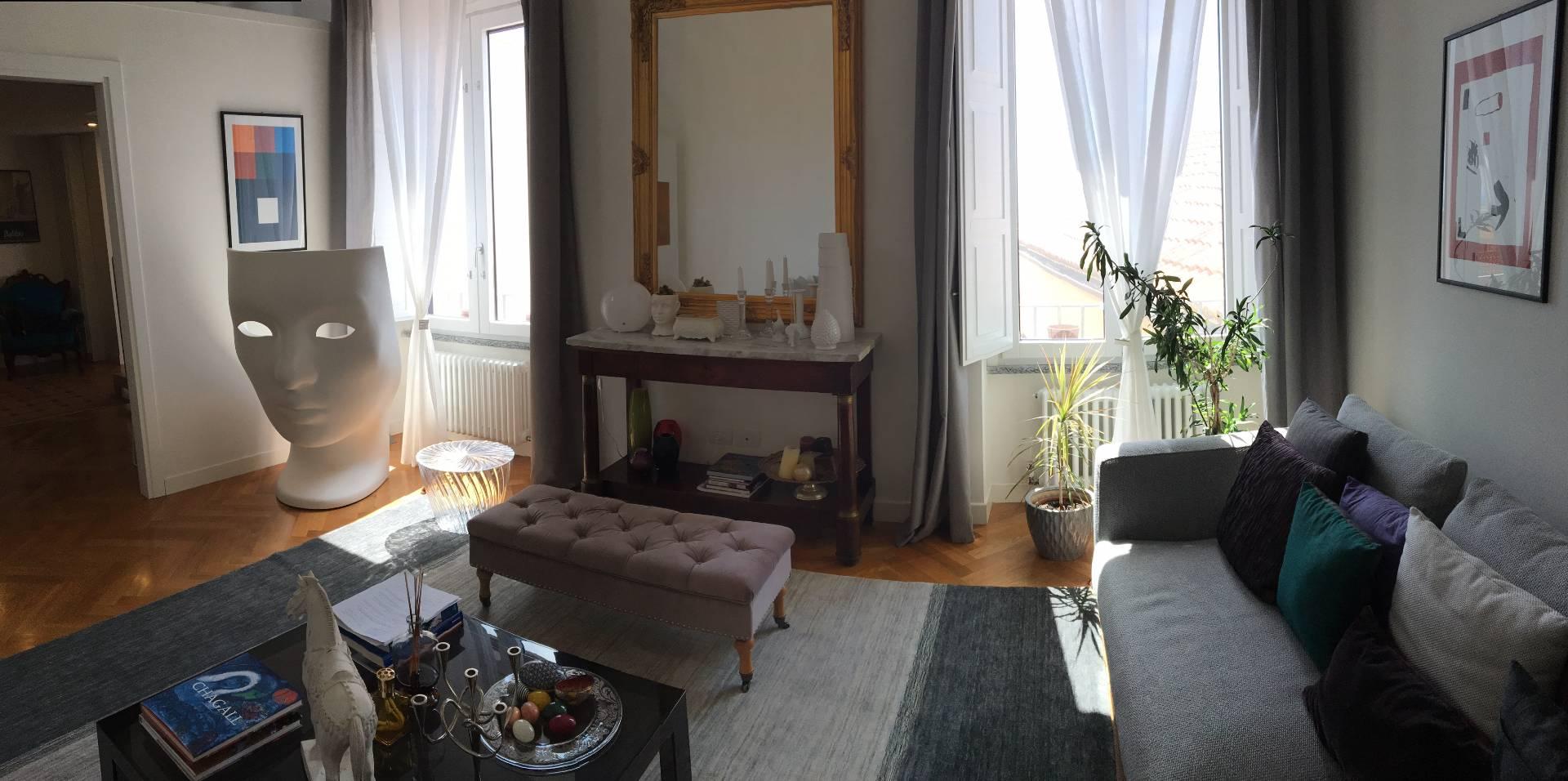 Appartamento, 210 Mq, Vendita - Catanzaro (Catanzaro)