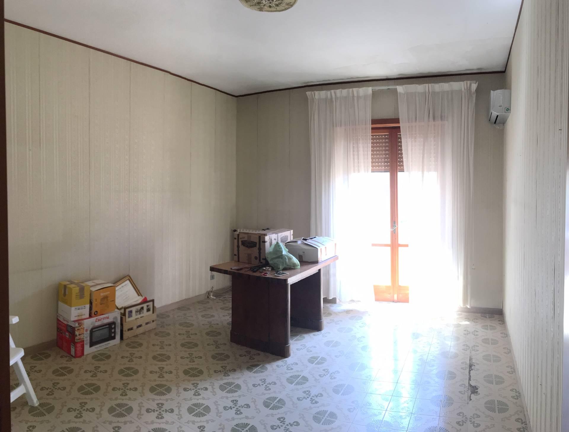 APPARTAMENTO in Vendita a Quartiere S. Leonardo, Catanzaro (CATANZARO)