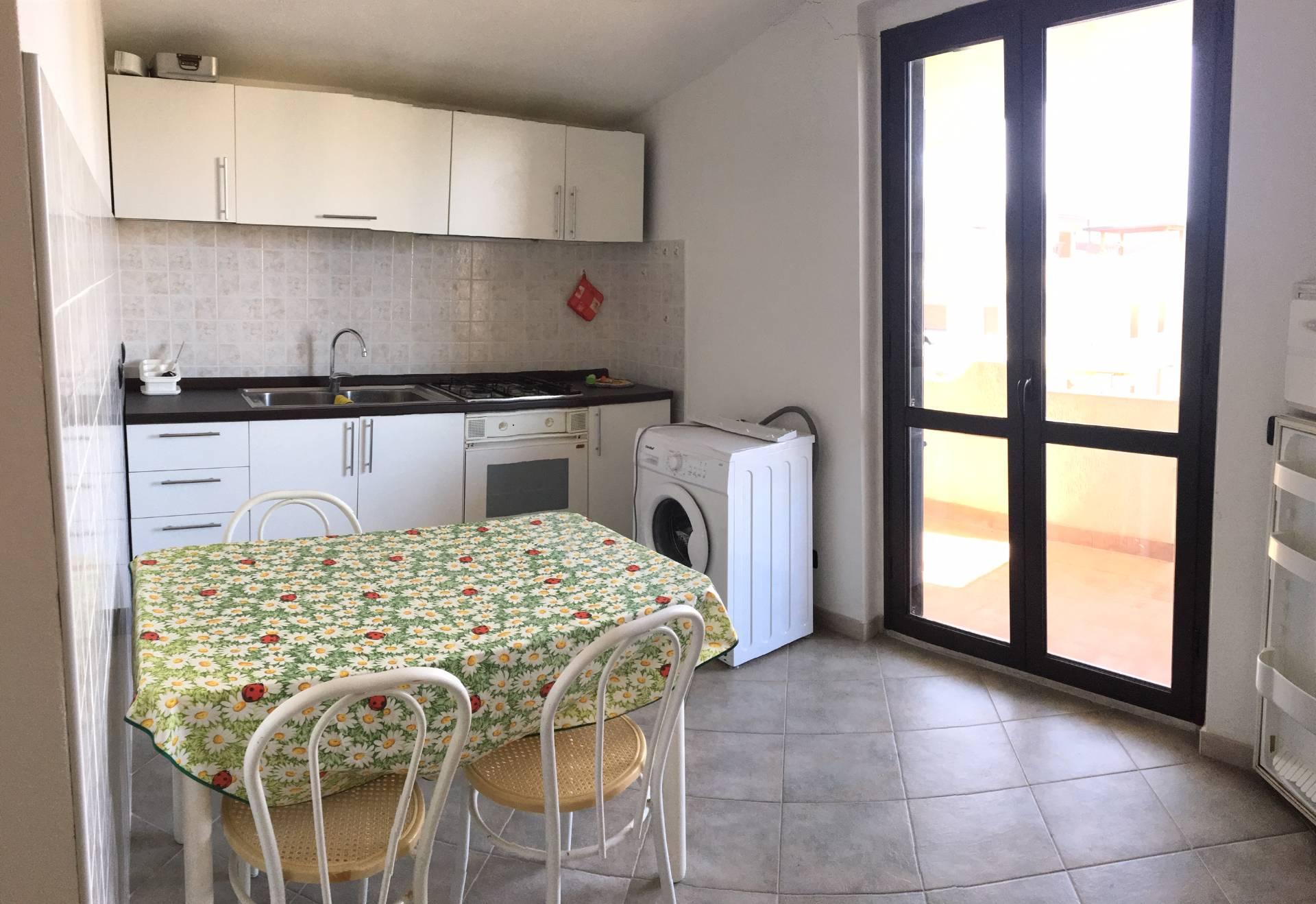 Appartamento in vendita a Sellia Marina, 3 locali, zona Zona: Finocchiara, prezzo € 43.000 | CambioCasa.it