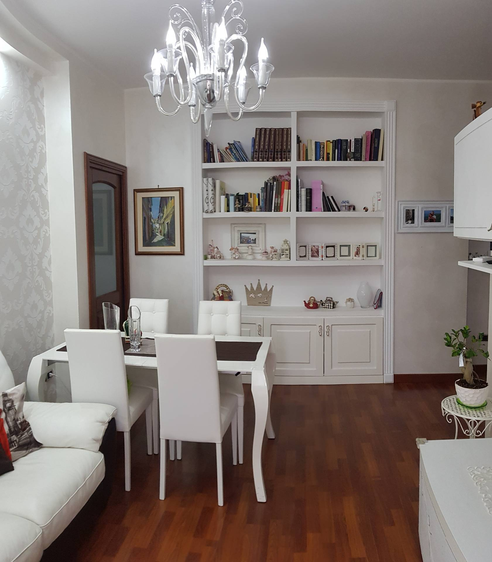 Appartamento in vendita a Catanzaro, 3 locali, zona Località: MaterDomini, prezzo € 135.000 | CambioCasa.it