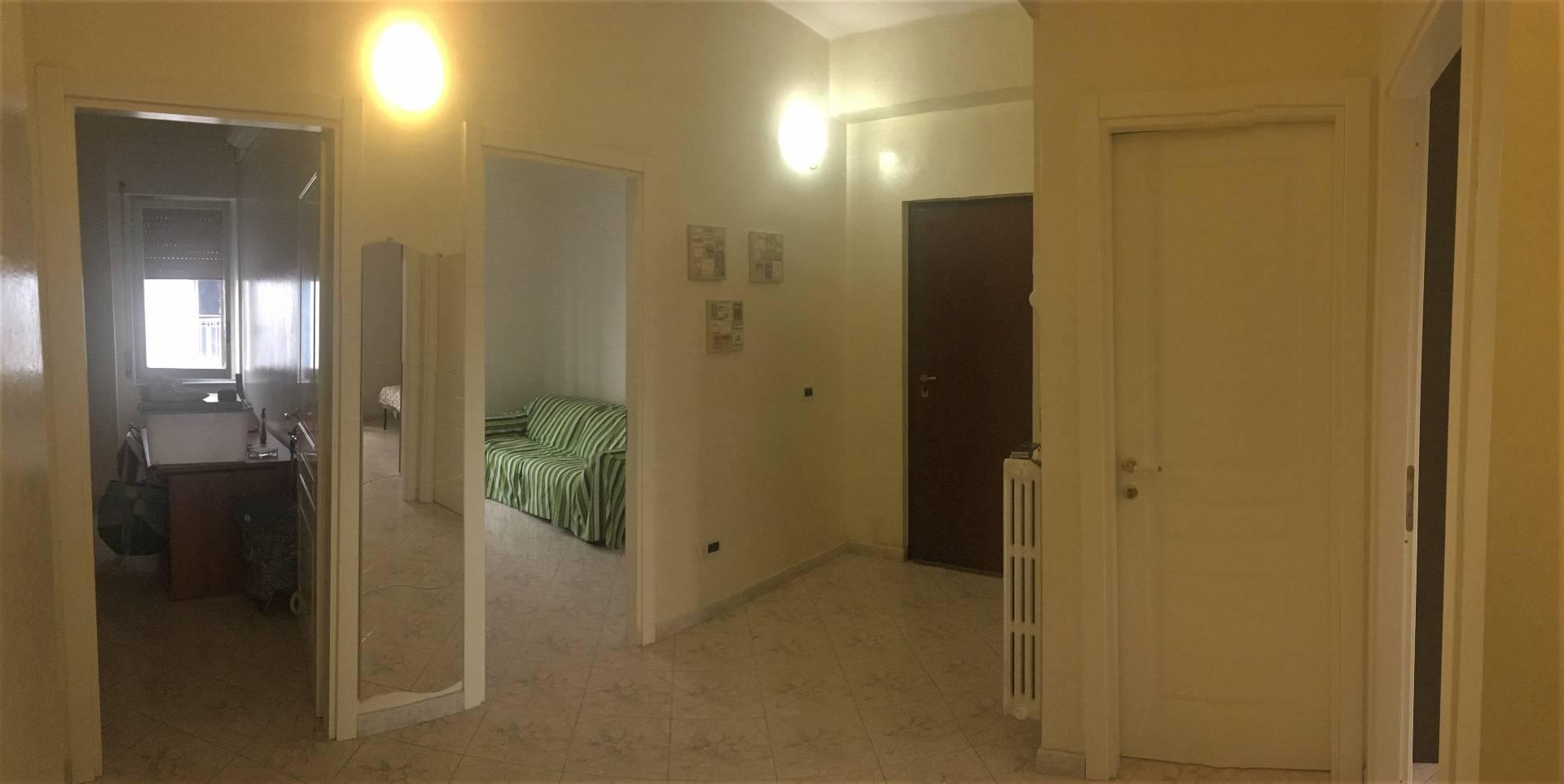 Appartamento in vendita a Soverato, 5 locali, zona Località: Soverato, prezzo € 185.000 | CambioCasa.it