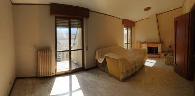 Appartamento in Vendita a Serra San Bruno