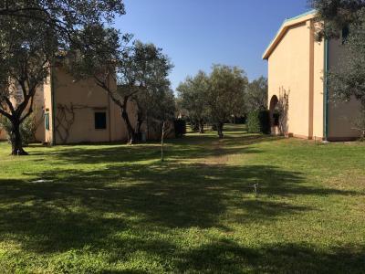 Villette a schiera in Vendita a Sant'Andrea Apostolo dello Ionio