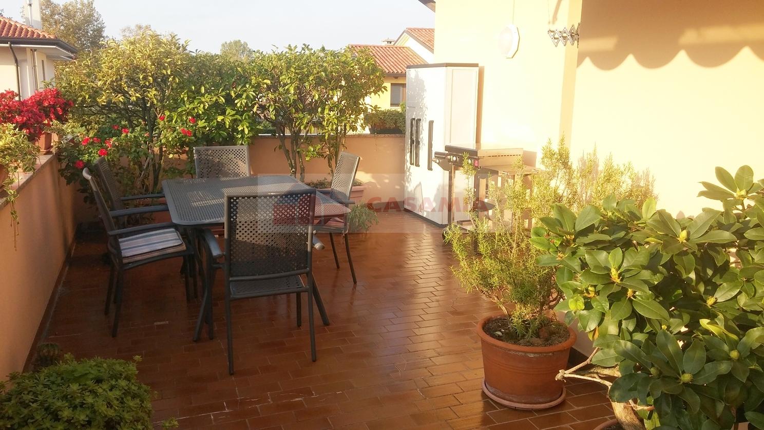 Appartamento in vendita a Motta di Livenza, 5 locali, zona Località: Malintrada, prezzo € 125.000 | PortaleAgenzieImmobiliari.it