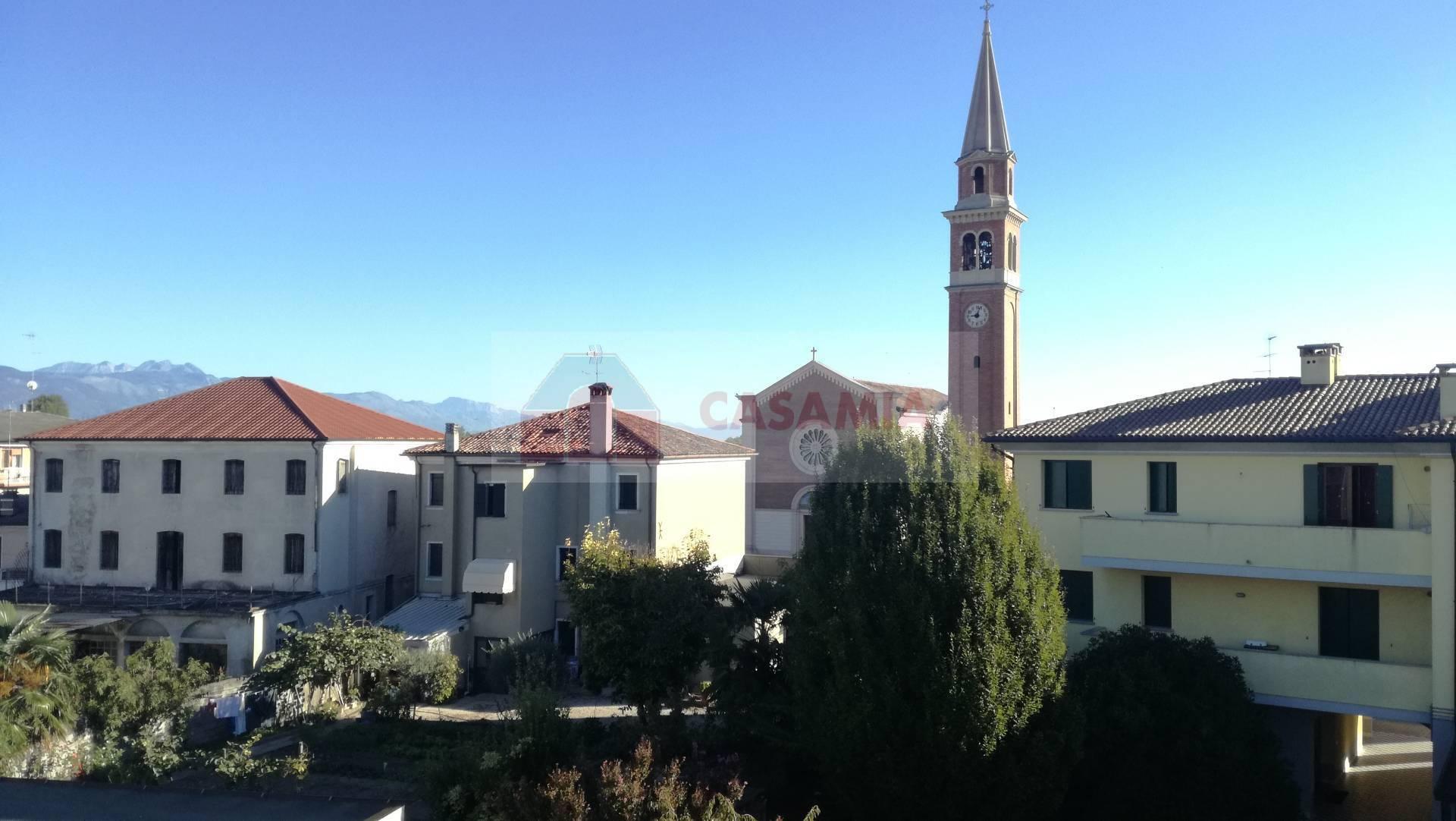 Appartamento in vendita a Vazzola, 4 locali, prezzo € 95.000 | PortaleAgenzieImmobiliari.it