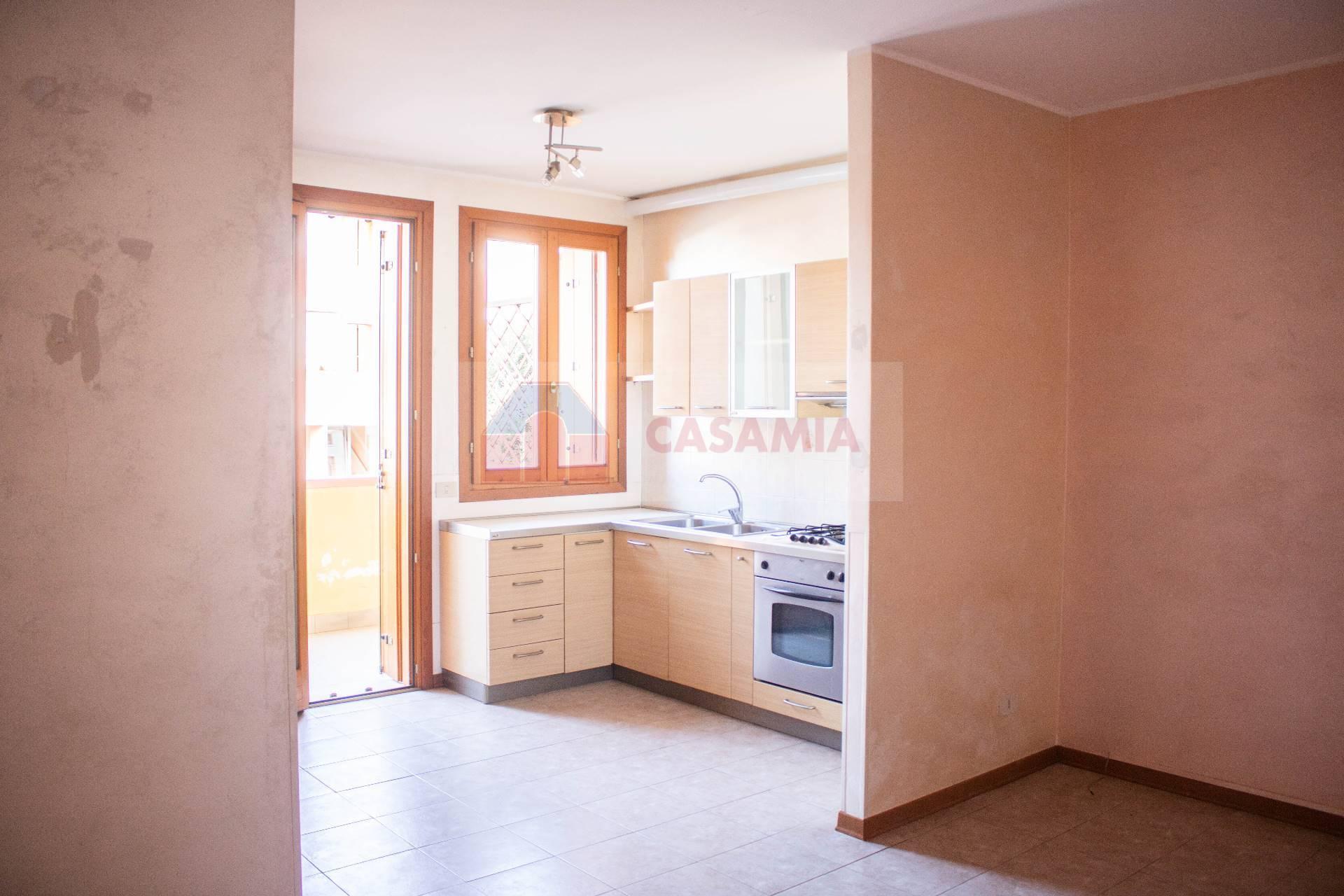 Appartamento in vendita a Motta di Livenza, 5 locali, zona Località: SanGiovanni, prezzo € 91.000 | PortaleAgenzieImmobiliari.it