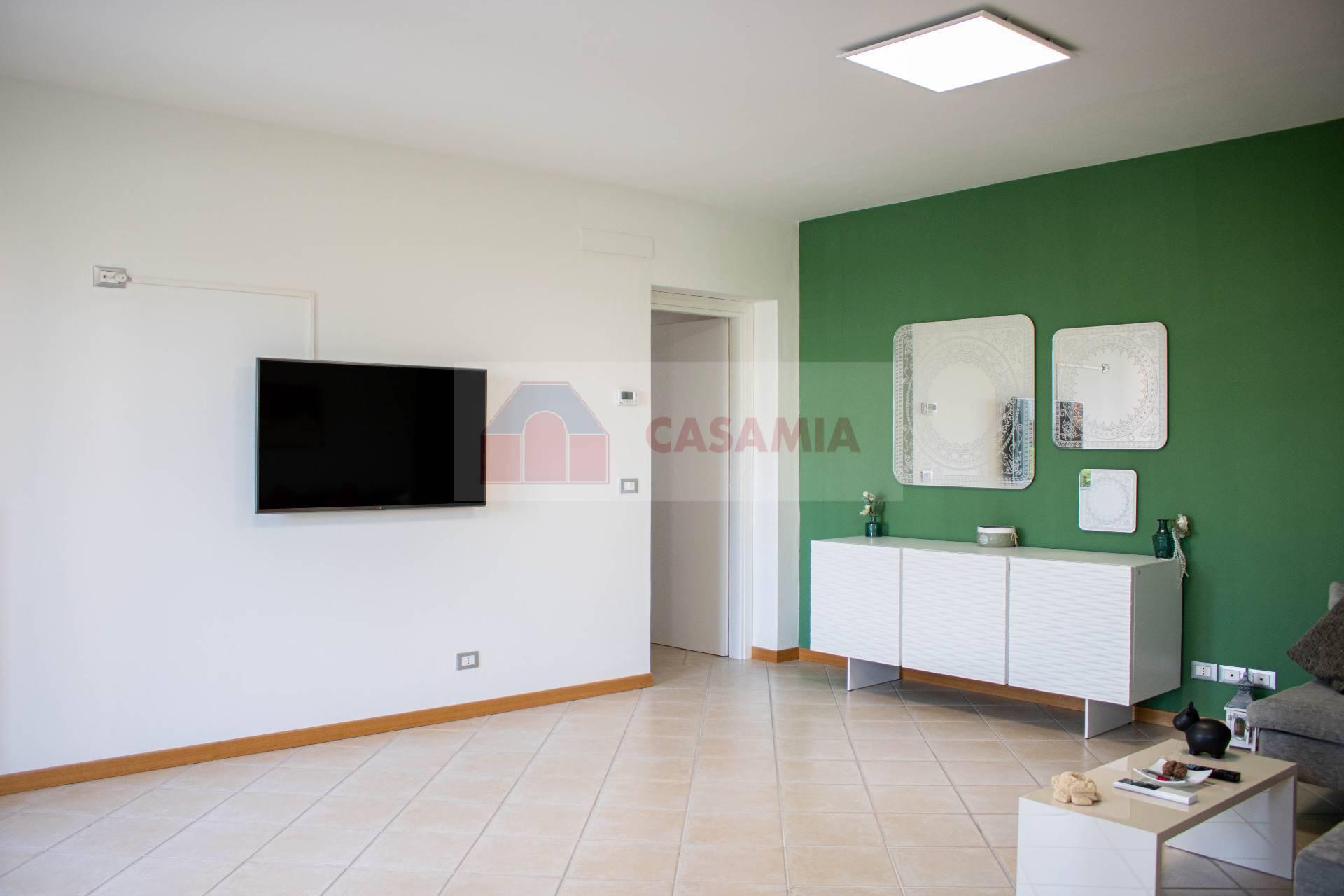 Appartamento in vendita a Oderzo, 5 locali, zona Località: Spinè, prezzo € 210.000 | CambioCasa.it
