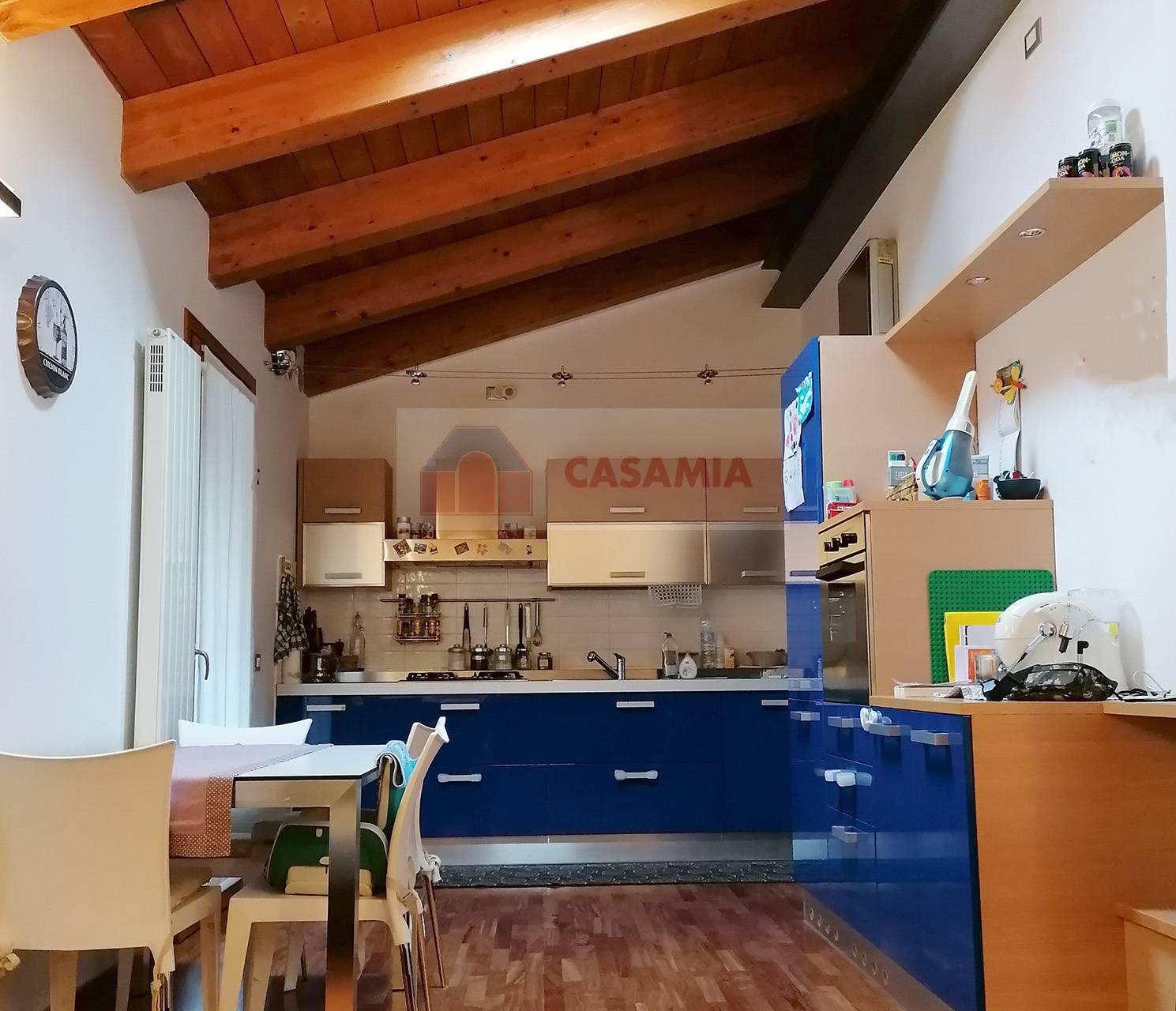 Appartamento in vendita a Motta di Livenza, 4 locali, zona Località: SanGiovanni, prezzo € 140.000 | PortaleAgenzieImmobiliari.it