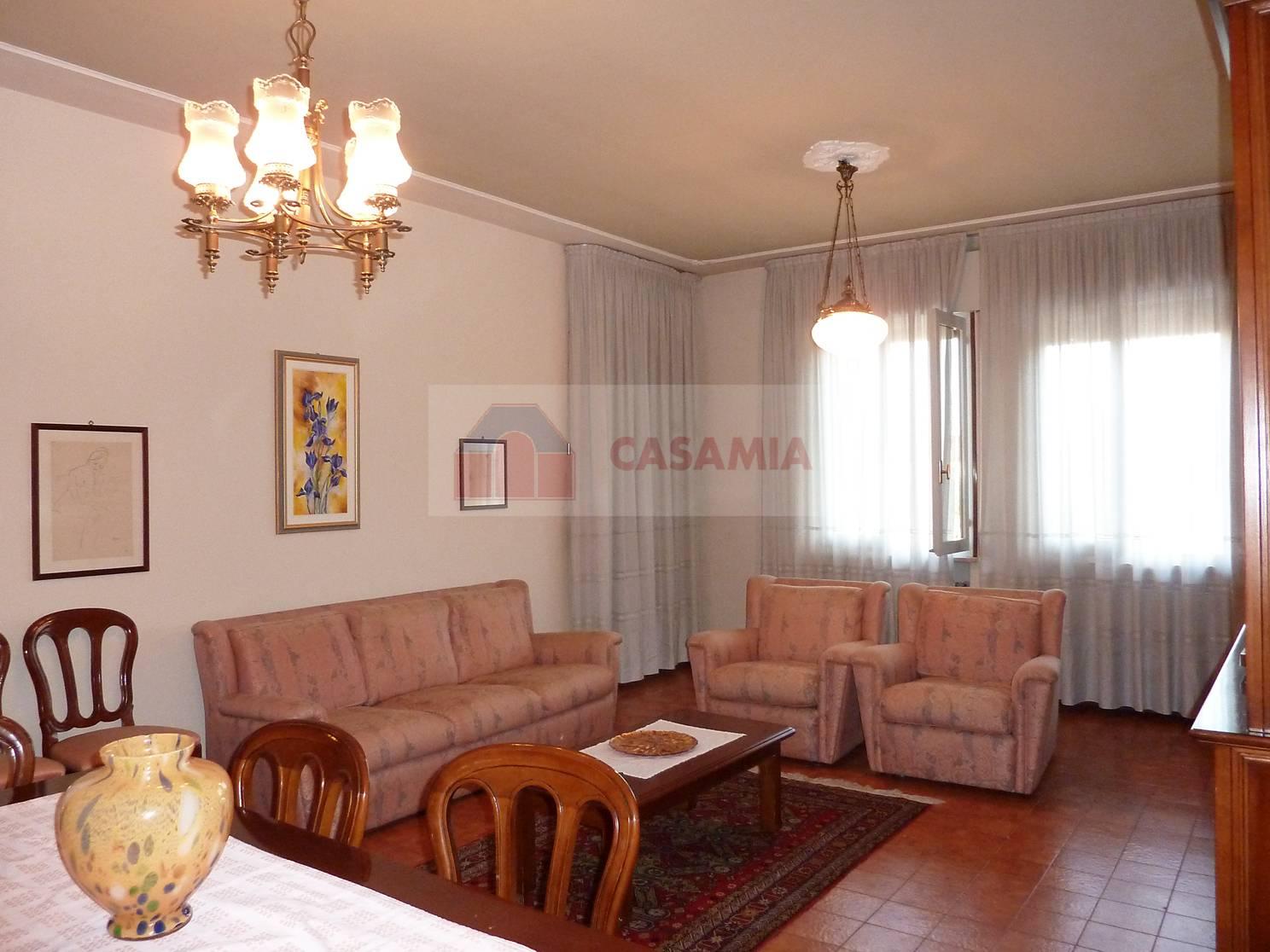 Appartamento in vendita a Oderzo, 5 locali, prezzo € 280.000 | CambioCasa.it