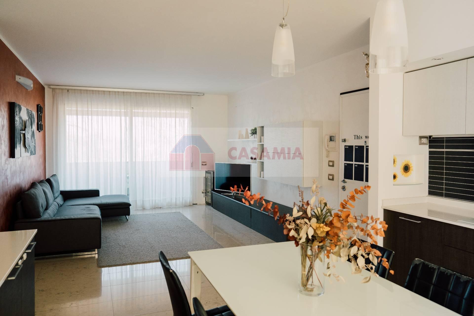 Appartamento in vendita a Oderzo, 5 locali, prezzo € 349.000 | CambioCasa.it