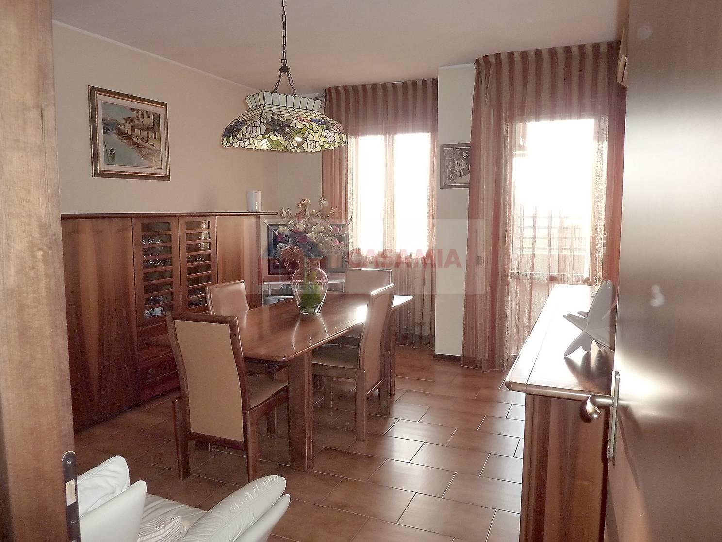 Appartamento in vendita a Mansuè, 3 locali, prezzo € 60.000 | CambioCasa.it
