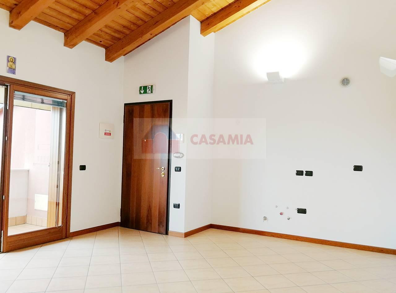 Appartamento in vendita a Fontanelle, 2 locali, prezzo € 88.000 | PortaleAgenzieImmobiliari.it