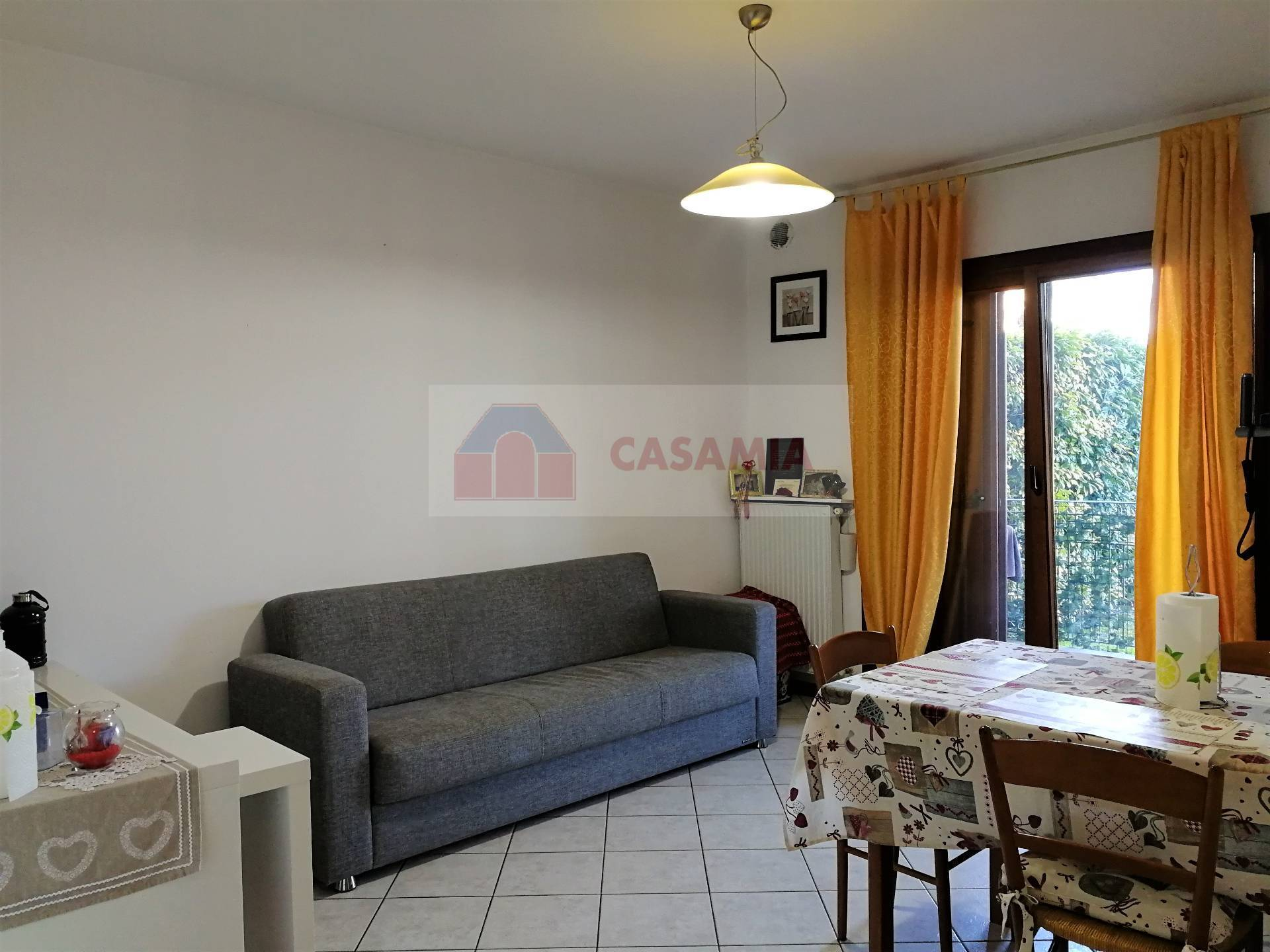 Appartamento in vendita a Oderzo, 2 locali, zona Località: SanVincenzo, prezzo € 77.000 | CambioCasa.it