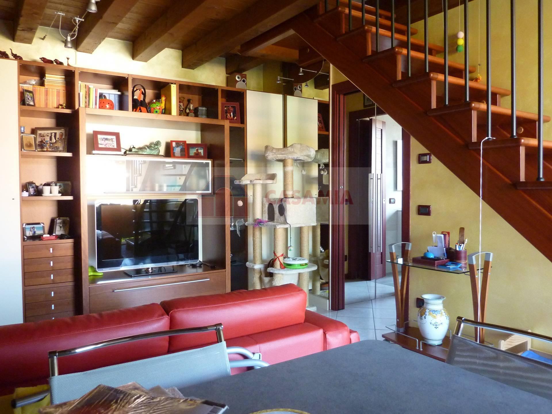 Appartamento in vendita a Salgareda, 2 locali, prezzo € 110.000 | CambioCasa.it