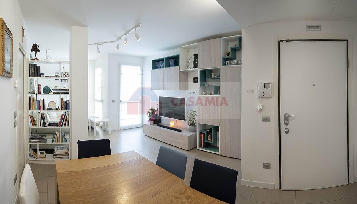 Appartamento in vendita a Oderzo, 5 locali, zona Località: Brandolini, Trattative riservate | CambioCasa.it