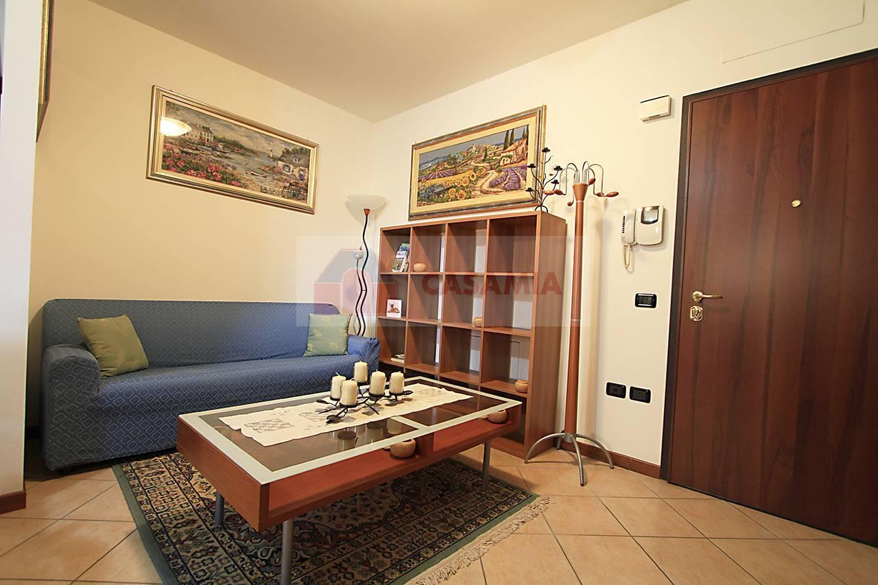 Appartamento in vendita a Oderzo, 4 locali, prezzo € 140.000 | CambioCasa.it