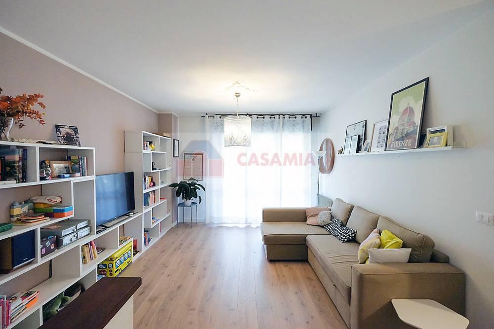Appartamento in vendita a Oderzo, 7 locali, zona Località: Brandolini, prezzo € 155.000 | CambioCasa.it