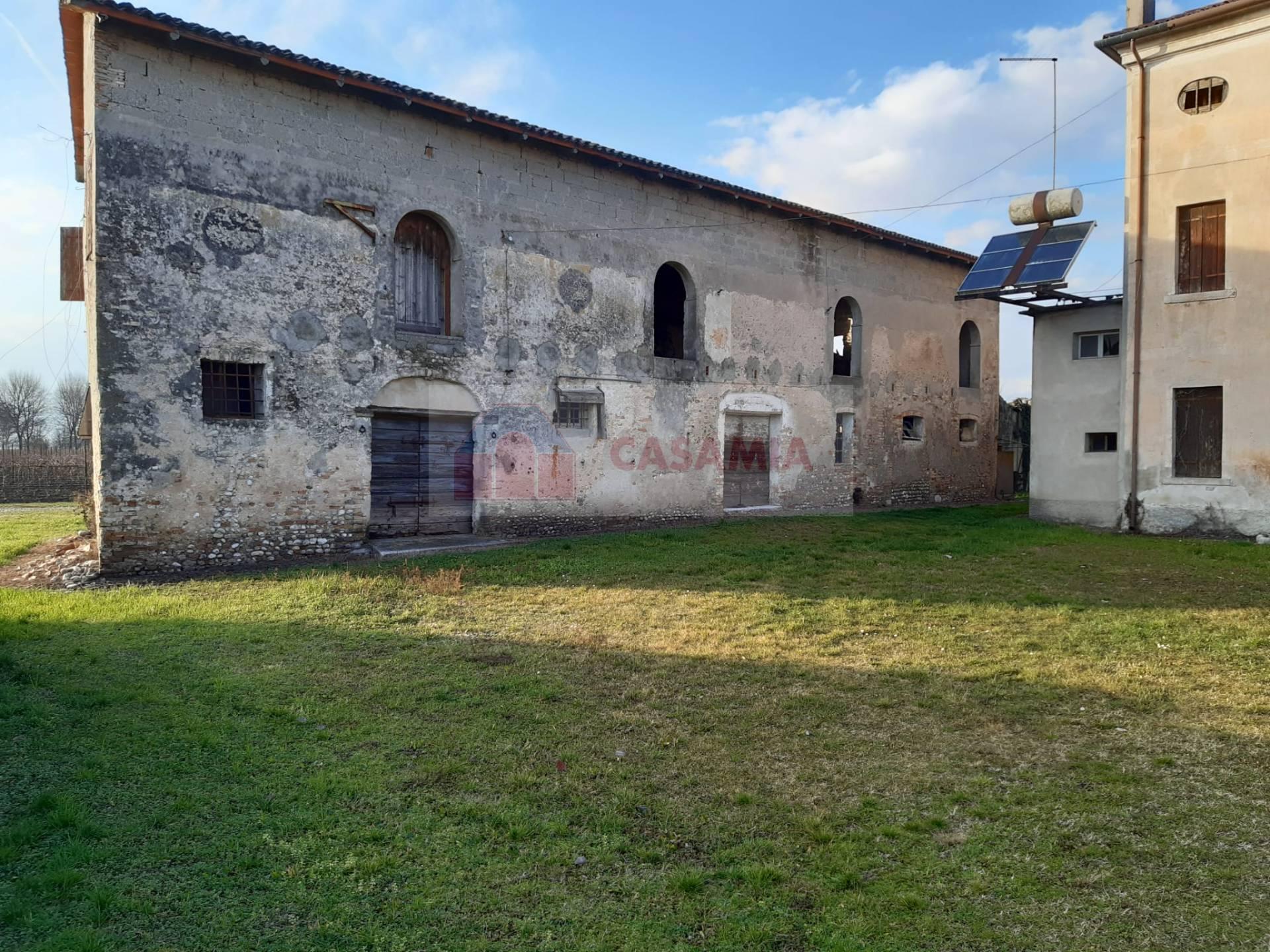 Rustico / Casale in Vendita a San Polo di Piave