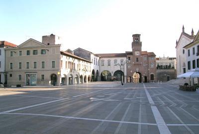 Abbinata/Bifamiliare in Vendita a Oderzo
